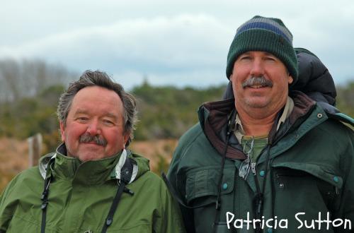 Clay & Jim Dowdell w-sig